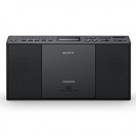 Mini Hifi Sony Noir