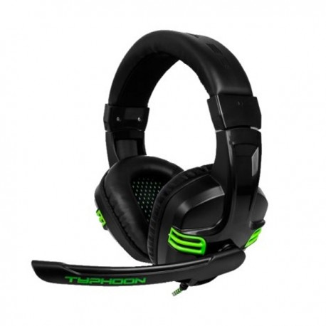Casque Gaming Typhoon PC/PS4/XBOX ONE