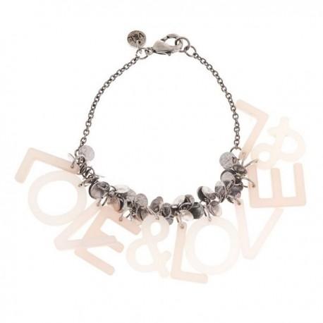 Bracelet LOVE V&L pour Femme