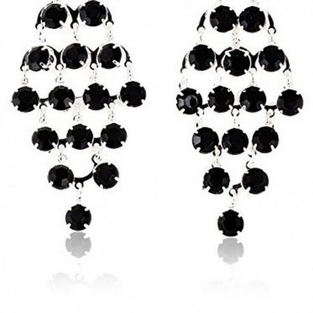 Boucles d'oreilles Cristian Lay