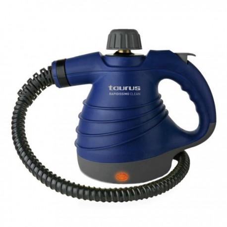 Nettoyeur Vapeur Taurus Bleu