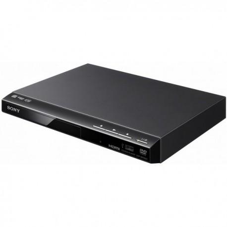 Lecteur DVD Sony HD