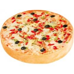 Pouf pizza Luigi