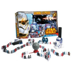 Domino Express Star Wars