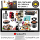 Coffret Cuisine Prestige - Facile à Offrir