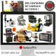 Coffret Cuisine Exception - Facile à Offrir