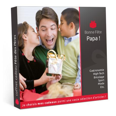 Coffret Cadeau Fête des Pères