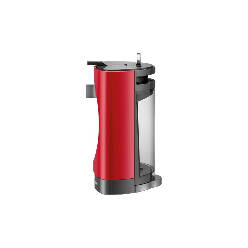 Cafetiere a capsules krups kp1105 oblo dolce gusto 15 bar 0 6 l 1500w rouge - Dolce gusto oblo rouge ...