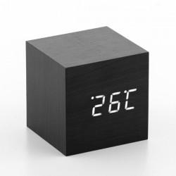 Réveil Numérique Cube Homania