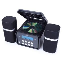 Minichaîne AudioSonic