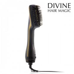 Brosse Électrique Sèche-Cheveux