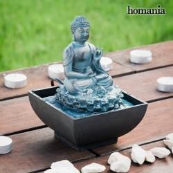 Fontaine Décorative Bouddha Homania