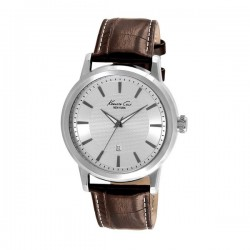 Montre Homme Kenneth Cole Cuir (46 mm)