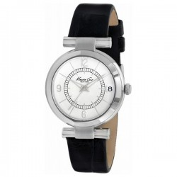 Montre Femme Kenneth Cole Cuir (38 mm)