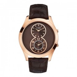 Montre Homme Guess Marron (46 mm)