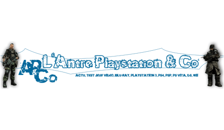Article sur L'Antre Playstation & Co le 02/12/2015