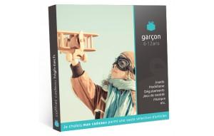 eBOX GARÇON 6-12 ANS