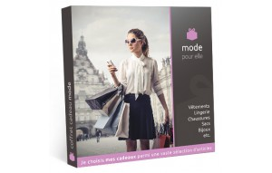 eBOX MODE & BEAUTÉ FEMME